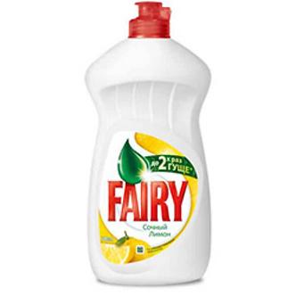 Засіб для посуду FAIRY, 500мл s13842