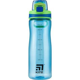 Пляшечка для води KITE, 650 мл   k20-395