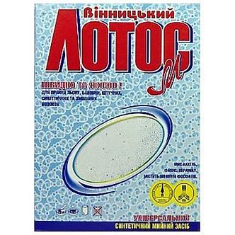 Порошок пральний ЛОТОС-М, 350г
