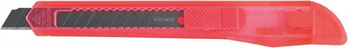 """Ніж канцелярський """"JOBMAX"""" BUROMAX, 9 мм BM4631"""