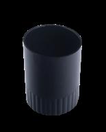 Стакан пластиковий для ручок, колір асорті 81876