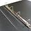 Thumbnail: Папка на 4-х кільцях А4 BUROMAX, ширина торця 40 мм BM3106