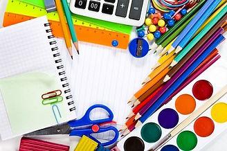шкільна продукція.творчість.папір А4.канцтовари.хозтовари.