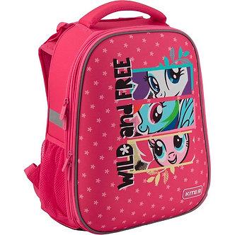Рюкзак шкільний каркасний Kite lp19-531m