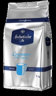 Тозчинне молоко. Топпінг для вендингу Ambassador Creamer, 1кг  am.50504