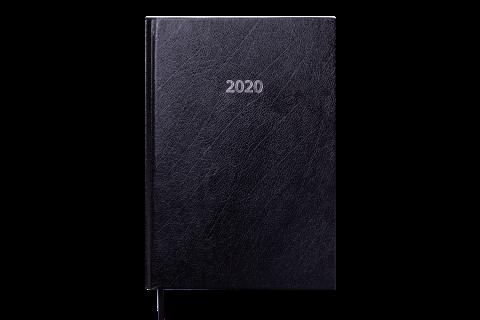 Щоденник датований 2020 STRONG, A5 червоний  BM.2129