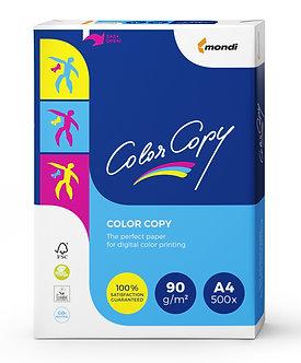 Папір Color Copy 90г/м2 А4, 500 арк  A4.90.CC