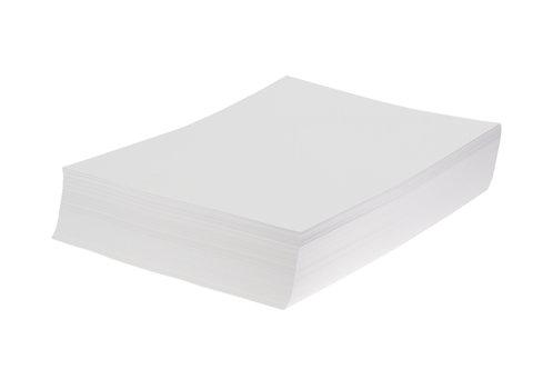 Папір білий, А4, 60 г/м², 500 арк., офсетний  BM.27241500