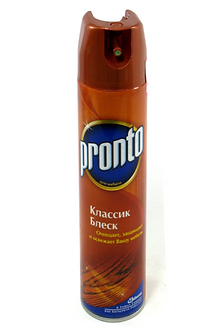 "Аерозоль ""Pronto"", 250 мл 988657"