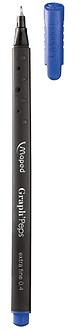 Лайнер GRAPH PEPS, 0.4мм,  MP.7491