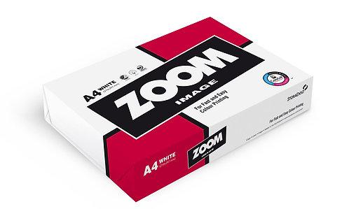 Папір А4 80 г/м 500л Zoom Image клас А+