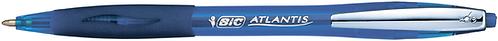 """Ручка """"ATLANTIS"""", синій  bc9021322"""