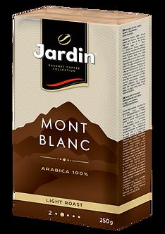 Кава мелена JARDIN сила смаку 250 гр, вакум  jr.10953