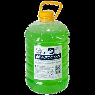 Мило рідке BuroClean ECO 5л