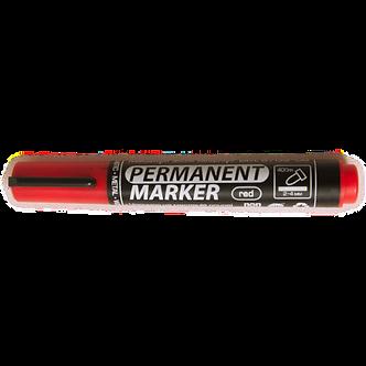 Маркер водостійкий, JOBMAX, колір асорті BM8703