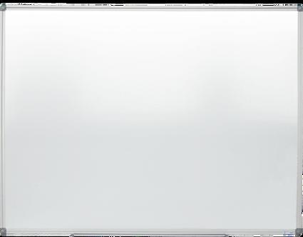 Дошка магнітна сухостираєма JOBMAX, 45х60см, алюмінієва рамка BM.0001