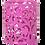 """Thumbnail: Підставка для ручок """"BAROCCO"""" BUROMAX, металева, рожевий, фіолет BM6204"""