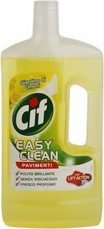 Засіб для чищення підлоги і стін CIF 1л   cf.01782