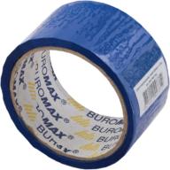 Клейка стрічка пакувальна 48мм x 35м, колір асорті BM.7007
