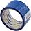 Thumbnail: Клейка стрічка пакувальна 48мм x 35м, колір асорті BM.7007