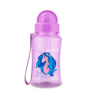 Пляшечка для води KITE, 350 мл  k20-399