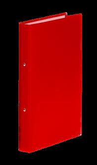 Папка на 2-х кільцях, А4, ширина торця 35мм, 3732001