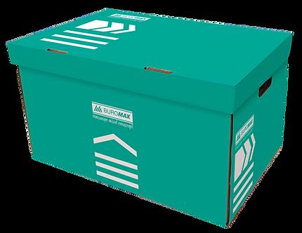Короб для архівних боксів, 560х380х265 мм,  BM.3270