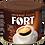 Thumbnail: Кава розчинна Fort в гранулах, ж/б 50г*24  ft.47861