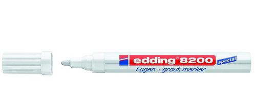 Маркер Edding e-8200 Tile для догляду за кахлем (блістер)