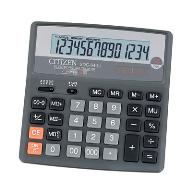 Калькулятор Citizen SDC-640, 14 розрядів