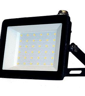 Прожектор LED IP65 50Вт 6500K ELCOR  622116