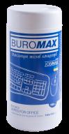 Серветки для оргтехніки, офісних меблів, пластику JOBMAX BM.0803