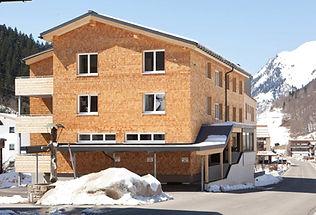Alpine Lodge, Klösterle