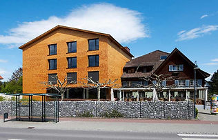 Gasthof Löwen, Nofels