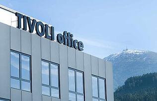 Tivoli Office Center, Innsbruck