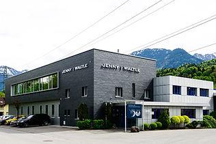 Jenny/Waltle, Frastanz