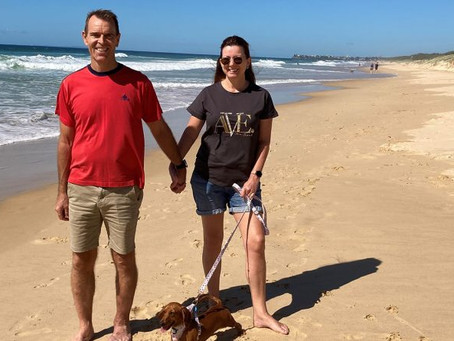 Podcast: Ep#208 Featuring Mark Townsend Urban Clean Regional Branch Owner in The Sunshine Coast