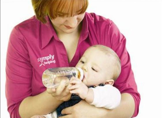 In-home and Care Support Franchise – Simply Helping – Tasmania