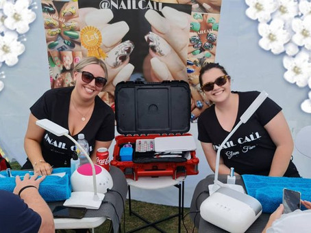 Podcast: Ep#209 Featuring Heidi Powrie Founder And Director Of Nail Call