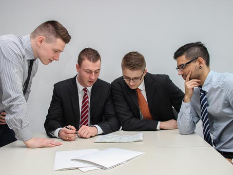 Highly Profitable Conveyancing Practice