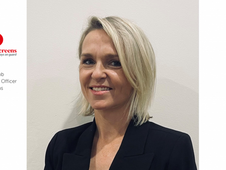 Podcast: Ep#215 Featuring Sarah Lamb CEO of SP Screens