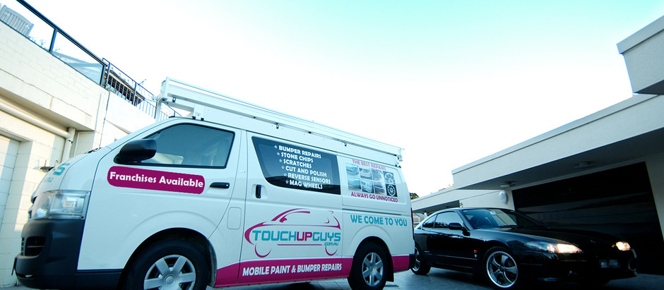 Mobile Car Care Franchise Opportunity: Riding Australia's Obsession With Cars