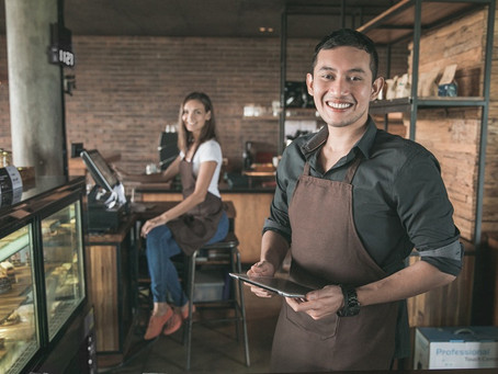 Strategic buyers looking to source acquisitions across the café and hospitality industry