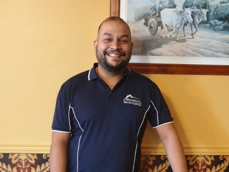 Ep#201 Featuring Gurdeep Singh, Franchisee at Urban Clean Commercial Cleaning Franchises Brisbane