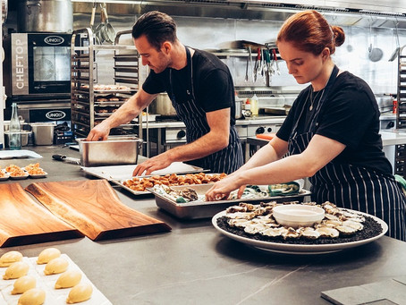 National network of 60 franchise restaurants (and growing)