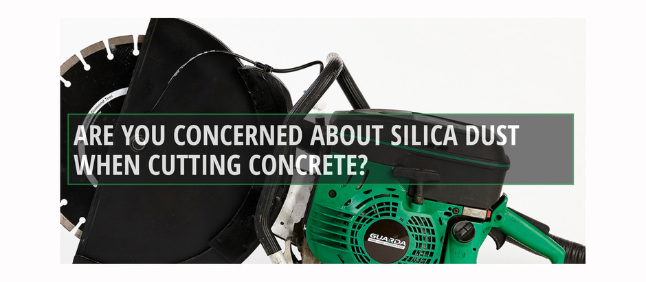 LAUNCH OF CUTTING EDGE SOLUTION TO  COMBAT TOXIC SILICA DUST- Craig Penty from Guarda Group Holdings