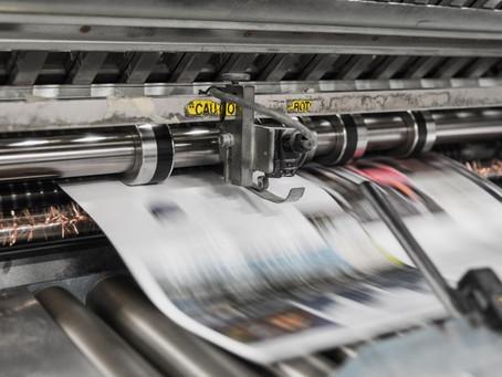 Digital platform set to disrupt the printing industry
