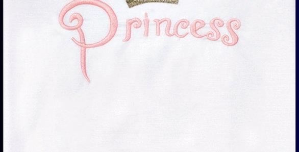 """Λαδόπανα για κορίτσι """"Princess Κορώνα"""""""