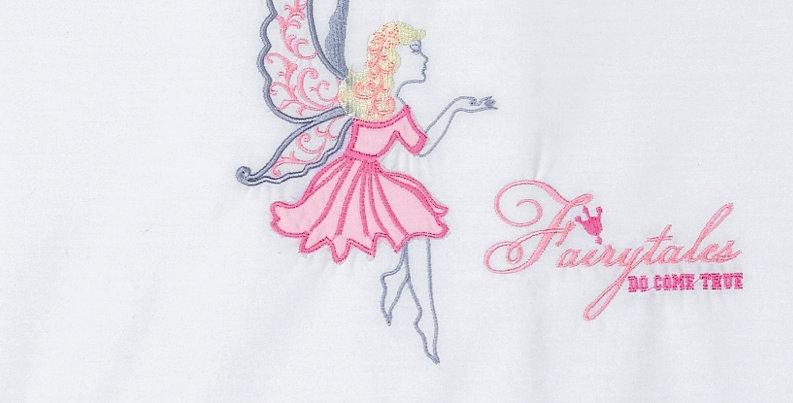 """Λαδόπανα για κορίτσι """"Fairytailes-Νεράιδα"""""""