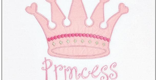 """Λαδόπανα για κορίτσι """"Princess"""""""